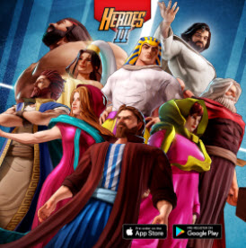 Homeschooling: Bible Heroes Trump Superheroes!