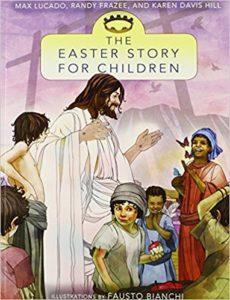 Easter Story for Children