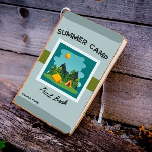 Kids At Home Summer Camp Kit Printable