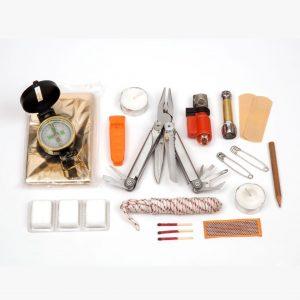 Summer Camp Printable Kit Survival Kit