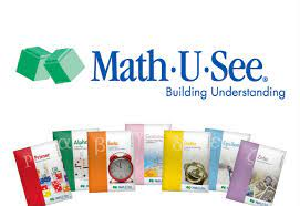 Math U See Homeschool Curriculum